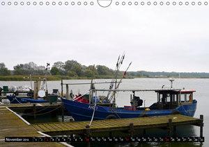 USEDOM - Seebäder und Naturparadies (Wandkalender 2019 DIN A4 qu