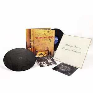 Beggars Banquet (Limited 50th Anniversary Edition)