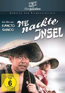 Die nackte Insel, 1 DVD