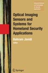 Optical Imaging Sensors and Systems for Homeland Security Applic