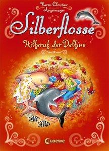 Silberflosse 05. Hilferuf der Delfine