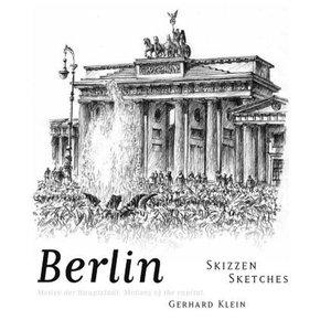 Berlin-Skizzen / Sketches