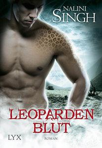 Leopardenblut