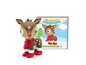 01-0194 - Tonie - 30 Lieblings-Kinderlieder - Weihnachtslieder 2