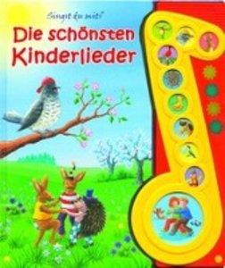 Die schönsten Kinderlieder