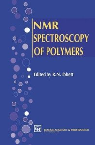 NMR Spectroscopy of Polymers