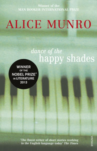 The Dance of the Happy Shades