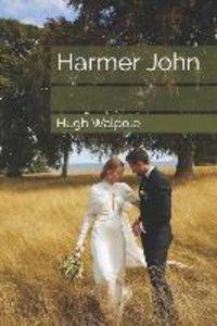 Harmer John