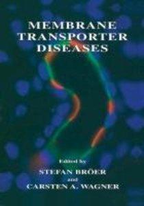 Membrane Transporter Diseases