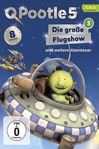 Die Große Flugshow (DVD 3,Folge 17-24)
