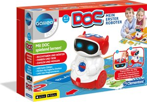 Galileo - Mein erster Roboter DOC