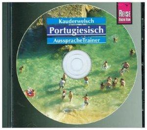 Portugiesisch. Kauderwelsch AusspracheTrainer. CD