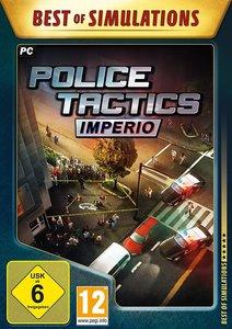 Best of Simulations: Police Tactics - Imperio