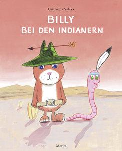 Billy bei den Indianern