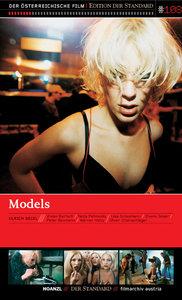 Models, 1 DVD