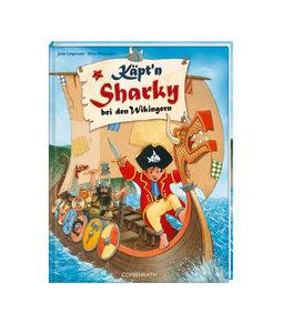 Käpt'n Sharky 07 bei den Wikingern