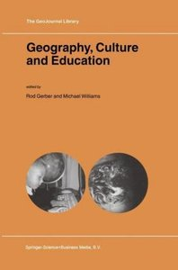 Geography, Culture and Education