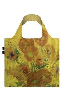 LOQI Bag Van Gogh - Sunflowers