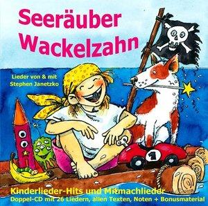 Seeräuber-Wackelzahn