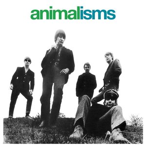 Animalisms (Blue Vinyl Edition)