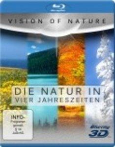 Visions Of Nature - Die Natur in vier Jahreszeiten