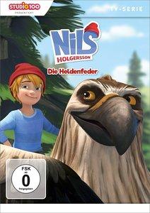 Nils Holgersson - DVD 3