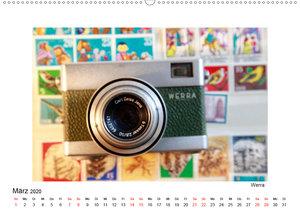 Kameras der DDR