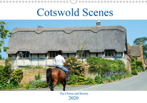 Cotswold Scenes