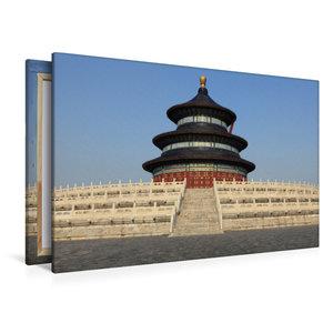 Premium Textil-Leinwand 120 cm x 80 cm quer Ein Motiv aus dem Ka