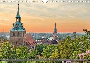 LÜNEBURG Ein- und Ausblicke von Andreas Voigt