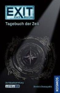 EXIT - Das Buch - Tagebuch der Zeit