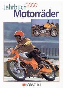 Jahrbuch Motorräder 2000