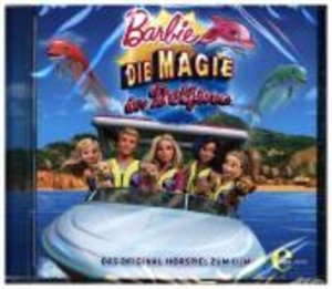 Die Magie Der Delfine-Das Original Hörspiel zum Film