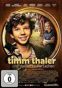 Timm Thaler oder das verkaufte Lachen, DVD