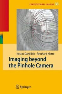 Imaging Beyond the Pinhole Camera