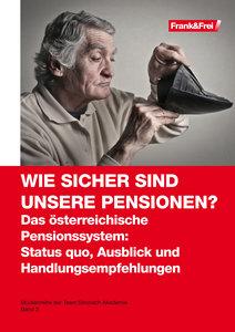 Wie sicher sind unsere Pensionen?