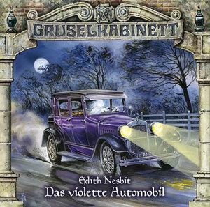 Gruselkabinett - Folge 59
