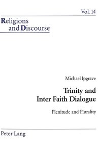 Trinity and Inter Faith Dialogue
