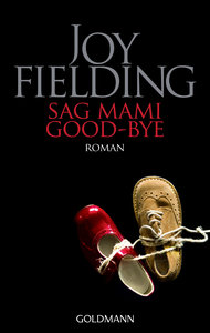 Sag Mammi goodbye