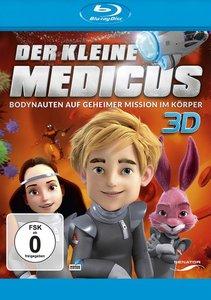 Der kleine Medicus 3D/2D