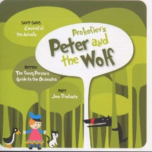 Prokofiev-Peter & The Wolf/Carnival of the animals