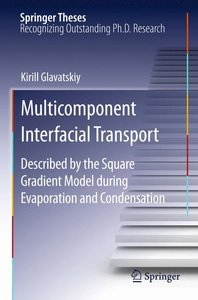 Multicomponent Interfacial Transport