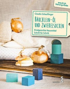 Bäuchlein-Öl & Zwiebelsocken