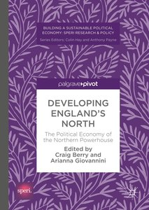 The Political Economy of the Northern Powerhouse