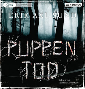 Puppentod, 1 MP3-CD