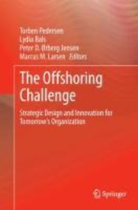 The Offshoring Challenge