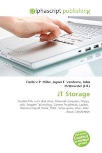 JT Storage