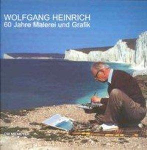 60 Jahre Malerei und Grafik