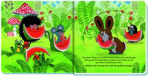 """Mein erstes Spielbuch \""""Der kleine Maulwurf\"""""""