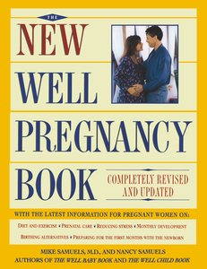 NEW WELL PREGNANCY BOOK